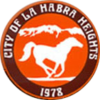 La Habra Heights City Emblem